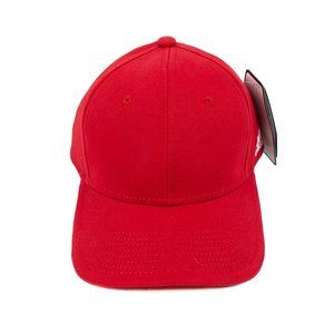 NWT Adidas Core Performance Red Cap